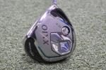 美品 ゼクシオ8 ドライバー 10.5度 MP800/R ダンロップ XXIO8