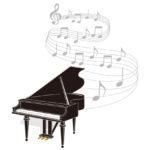 オンラインピアノコンクール・小学生から大人の方まで参加可能【全日本ピアノeコンクール】